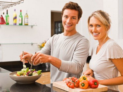 5 Habits of Healthy Eaters|Craving Something Healthy