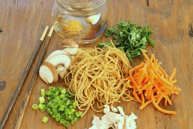 DIY Ramen Noodles|Craving Something Healthy