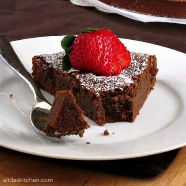 Desserts with (Health Benefits|Craving Something Healthy