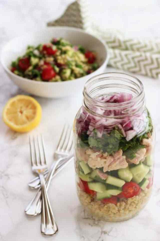 10 Creative Ways to Eat Tuna|Craving Something Healthy