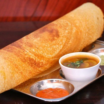 delhi colleges with best mess food