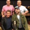 It's the Trev and Lehmo Show!