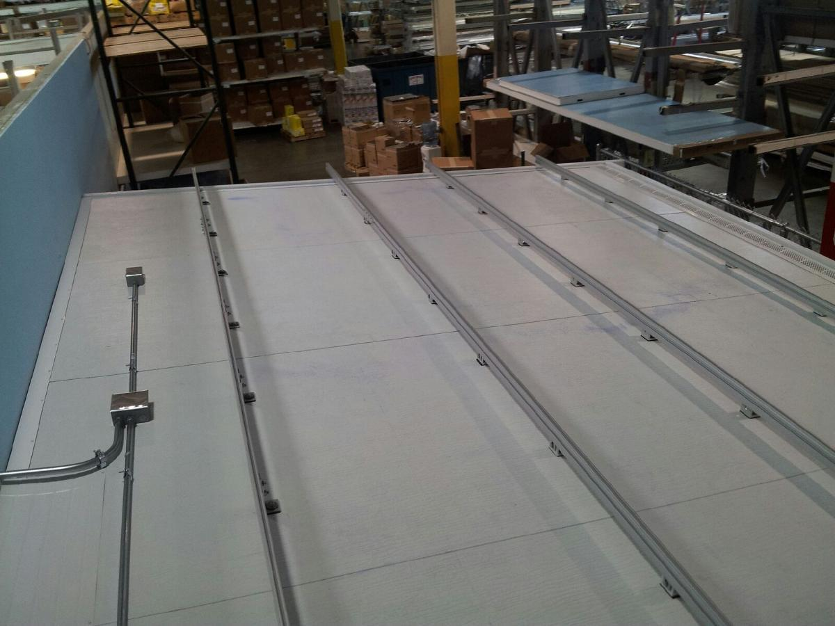 solar ready insulated patio covers