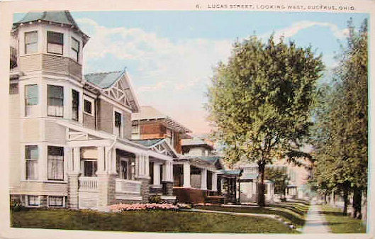 1910 intersection of Lucas and Hopley