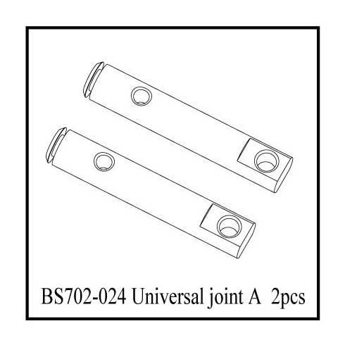 Crawford Performance Engineering : BS702-024: Ground
