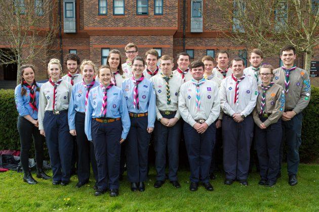 West-Sussex-Scouts_Queen27s-Scouts-Awards_24-April-2016