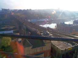 Bridge Hotel, Newcastle