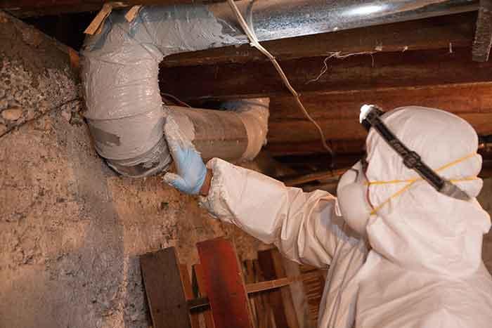 duct sealing mastic