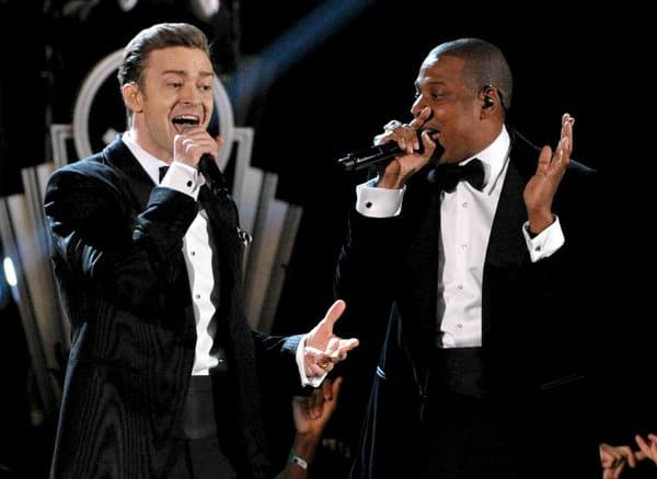 Jay Z and Justin Timberlake will Play Candlestick Park on July 26