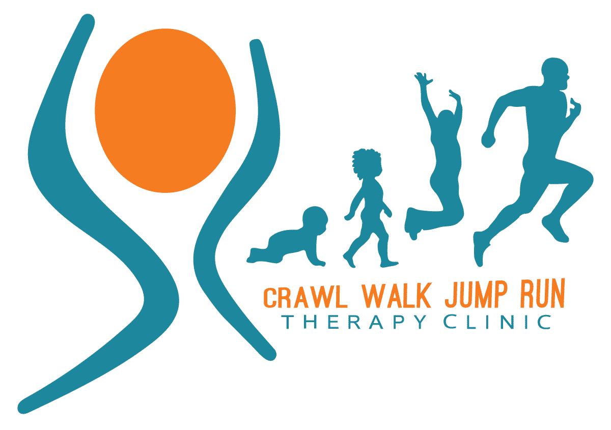 Crawl Walk Jump Run Therapy Clinic Live Your Best Life