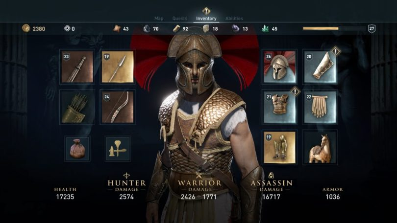 Assassins Creed Odyssey Demo Download