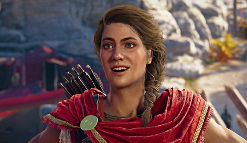 Assassins Creed Odyssey Free Game Download for PC