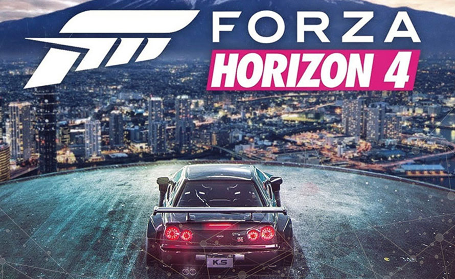 Forza Horizon 4 Download - Full Version Game [PC]
