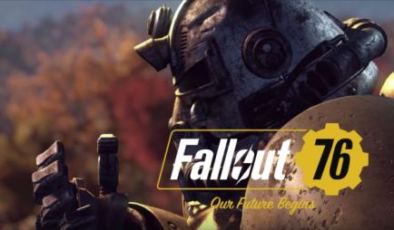 Fallout 76 Download Game