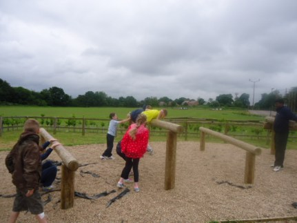 Year 4 residential[10]