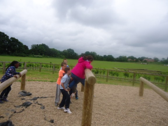 Year 4 residential[12]