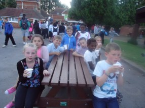 Year 4 residential[37]
