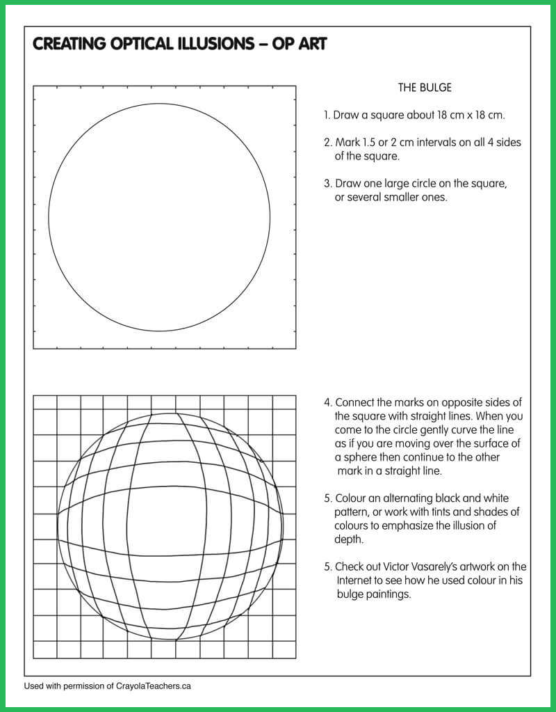 Landscape Design Worksheets
