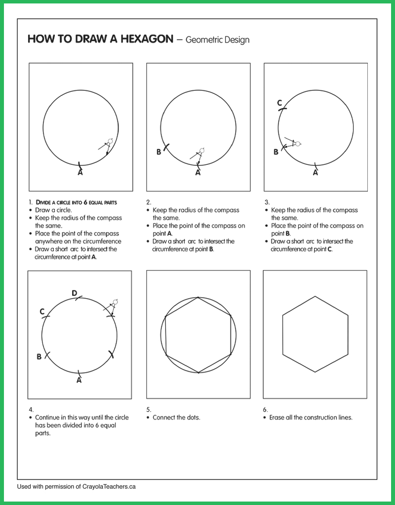 hight resolution of Art Worksheets - Crayola Teachers
