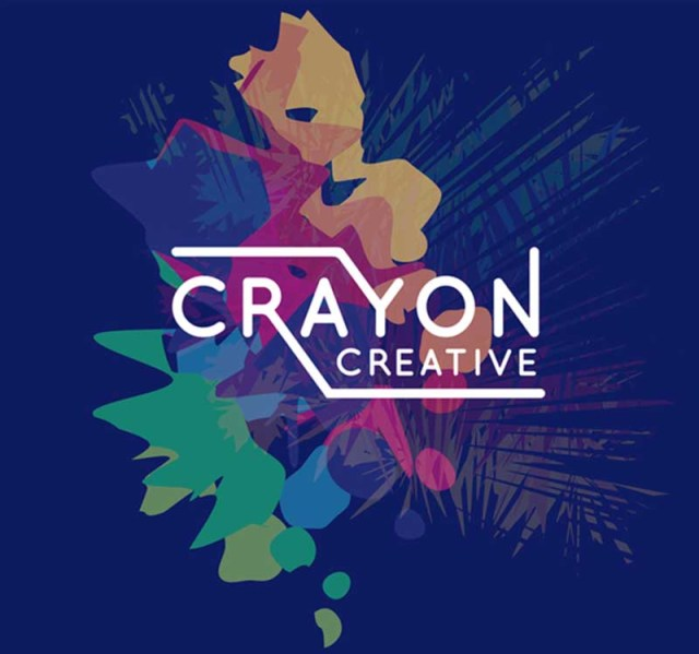 Crayon Creative Business Cards