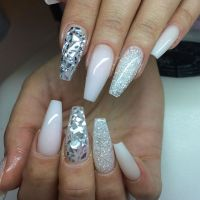 25 Best Nail Designs Examples For 2018