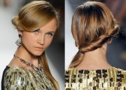 amazing party hairstyles long