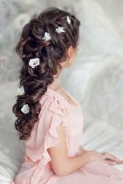 beautiful party hairstyles