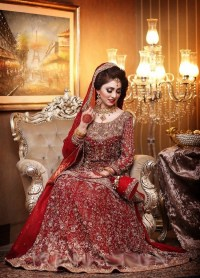 Latest Bridal Dresses for Wedding - Crayon