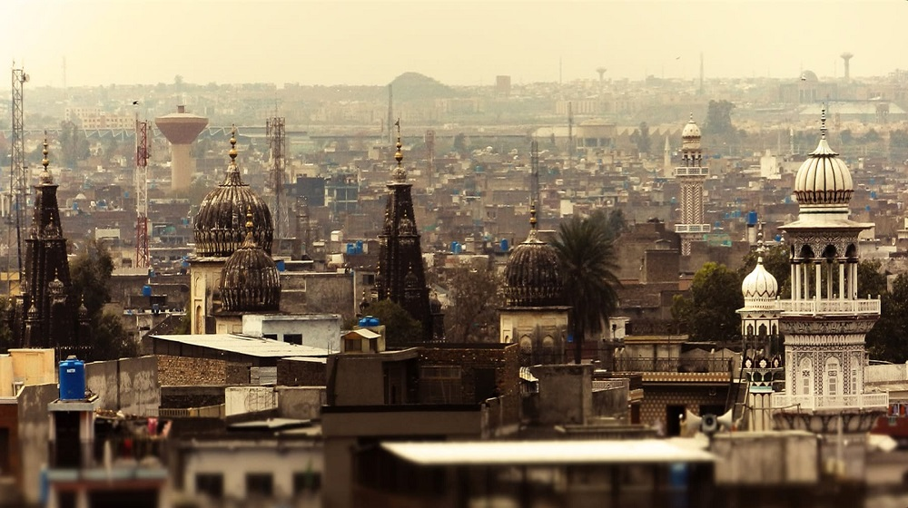 All About Rawalpindi  Attractions and Beautiful Places  Articles  Crayon
