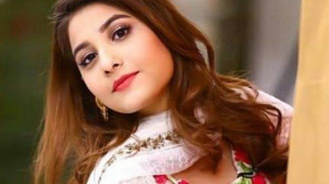 20 Best New Actresses of Pakistan 3