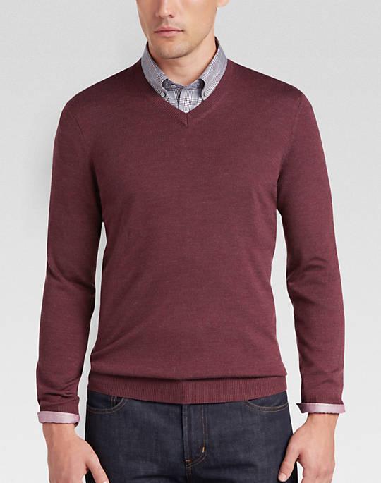 15 Best Sweater Combinations for Men - Dresses