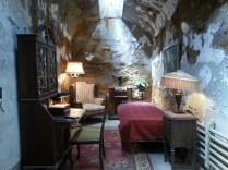 Cell of Al Capone