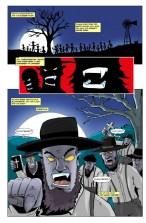 Angriff der Amish-Vampire