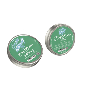 A Container of Calm Body Butter from Craze Naturals by Craze Naturals