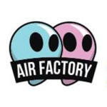 Air Factory CBD Logo