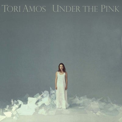 Tori Amos – Little Earthquakes & Under The Pink