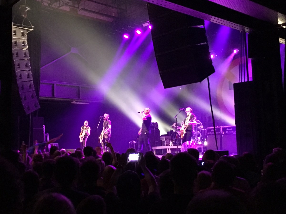 Bad Religion – Live in Köln (25.06.2016)