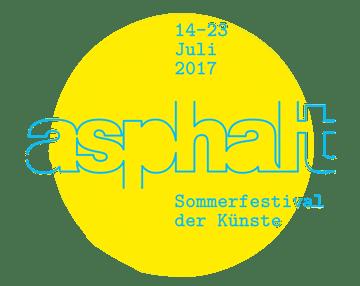 Vorbericht: ASPHALT Festival in Düsseldorf (14.-23.07.2017)