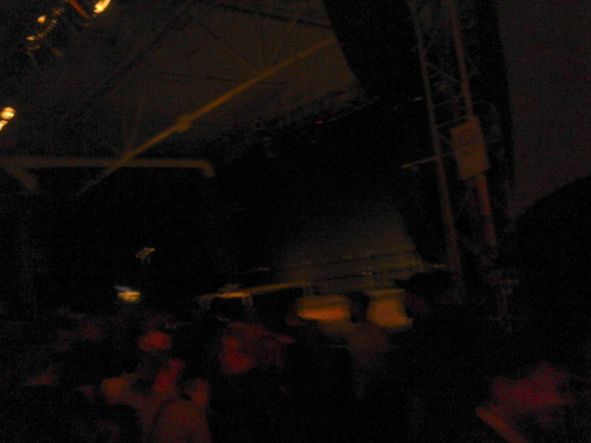 Sleaford Mods – Live in Köln (15.05.2017)