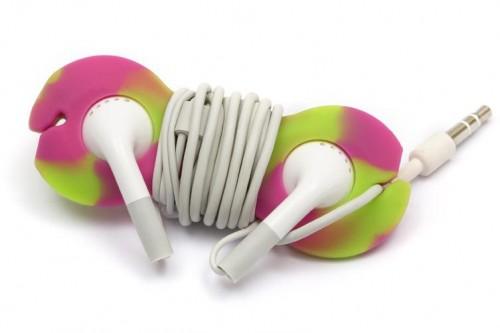 mocks twister 500x333 Mocks Twisters Wrap Up Your Headphone Cords