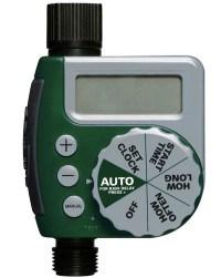 Automate any Sprinkler with Orbit's Garden Hose Digital ...