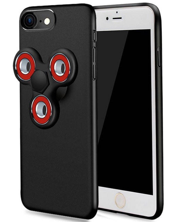 Fodget Phone Case Gear