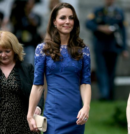 Great Fashion Style Kate Middleton