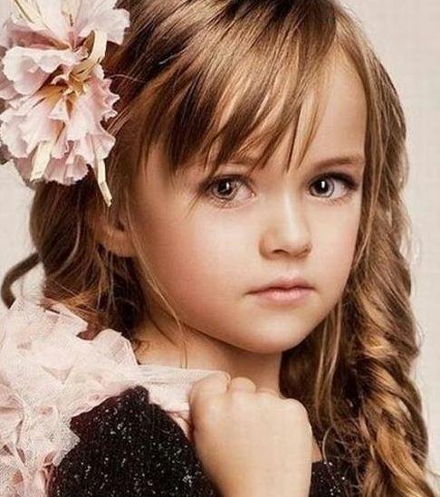 Kids Girls Hairstyles
