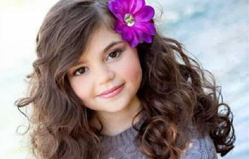 Kids Girls Hairstyles