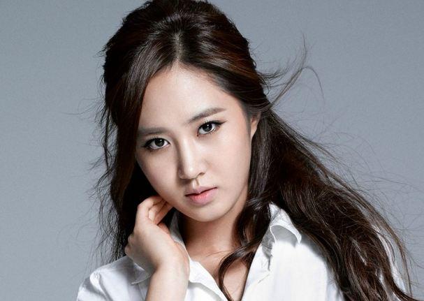 Kwon Yu-ri, SNSD Member, Beautiful ! 2
