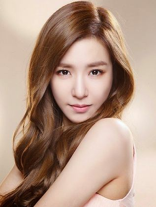 Tiffany Hwang, So Cute Member 1