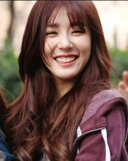 Tiffany Hwang, So Cute Member 2