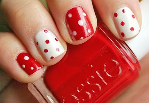 Do Wonders with Different Nail Art Accessories 3