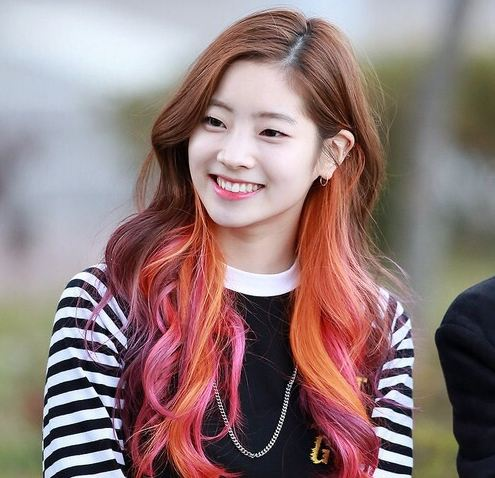 Top KPOP Hairstyles Female
